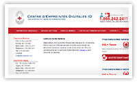 Alta Immobilier Web Design