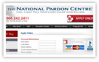 National Pardon E-commerce